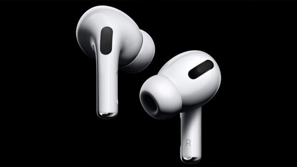 Apple Airpods 3 Design Revealed In 2021 Airpods Pro Active Noise Cancellation Noise Cancelling