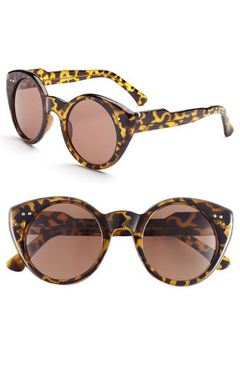 b0926e78e7 See how others are styling the Spitfire Retro Sunglasses Tortoise Shell   Brown One Size. Check if your friends own the product and find other  recommended ...