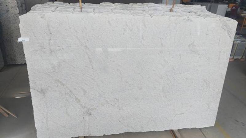 Branco Siena White Granite Slabs Polished Brazilian Granite Slabs In 2020 White Granite White Granite Slabs Granite Slab