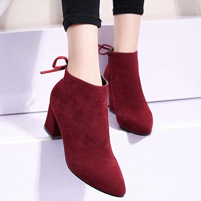 e9e7131dd9f4 Ankle Boots Womens