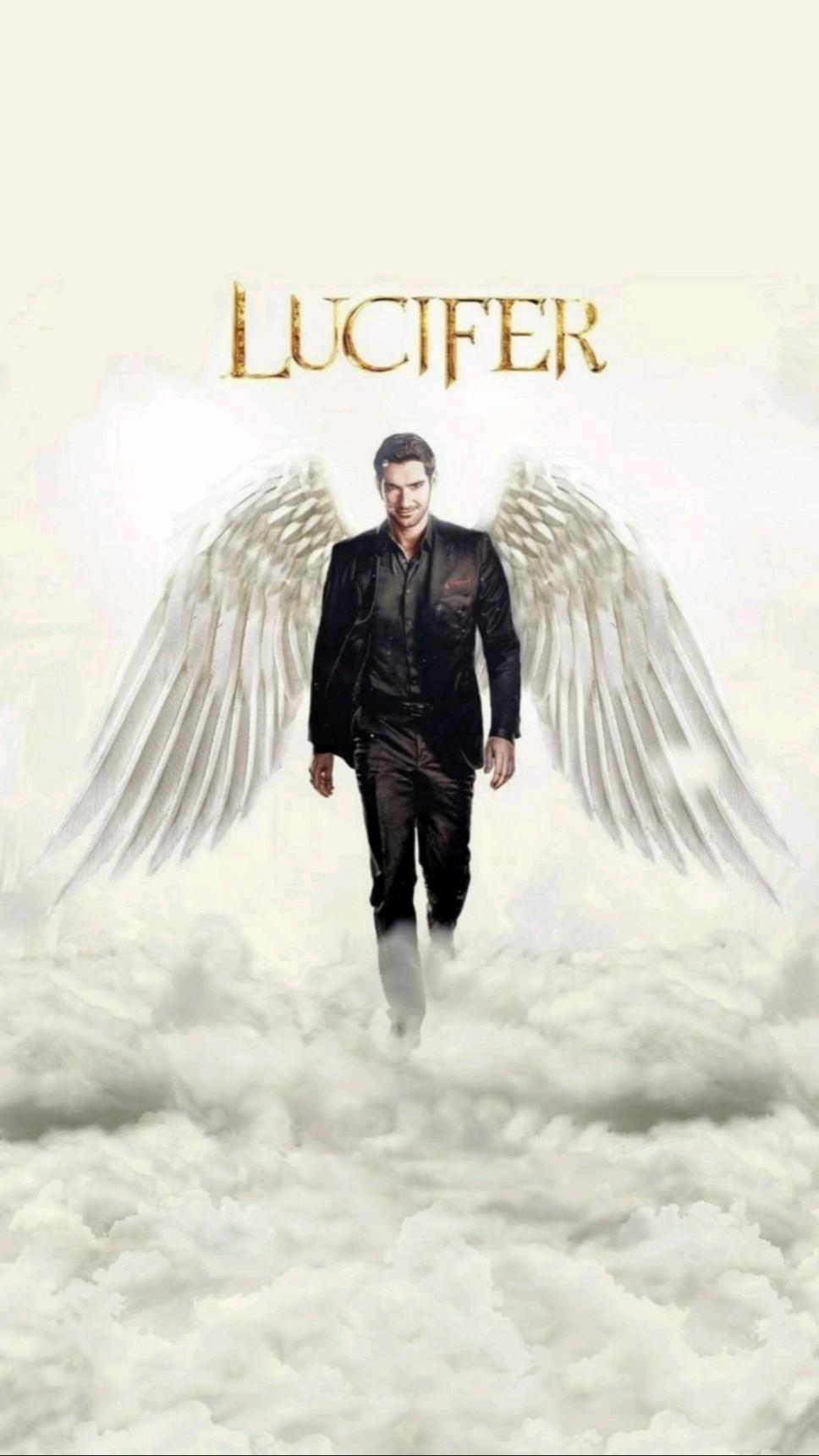 Lucifer merchandise