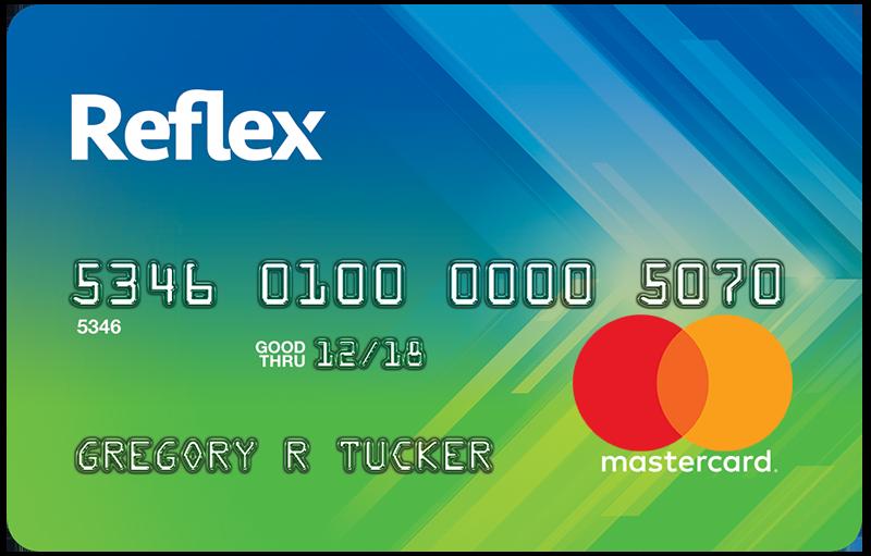 reflex credit card Credit card reviews, Credit card