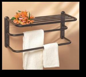 12 Best Bronze Towel Racks Of 2020 Bathroom Towel Bar Hotel