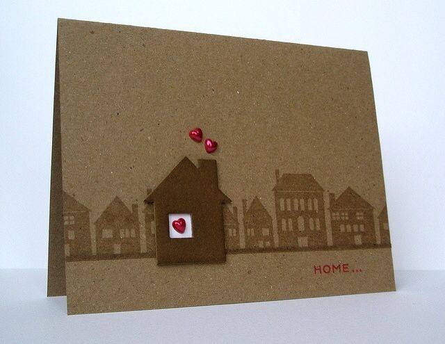 delightful cards  welcome home cards new home cards