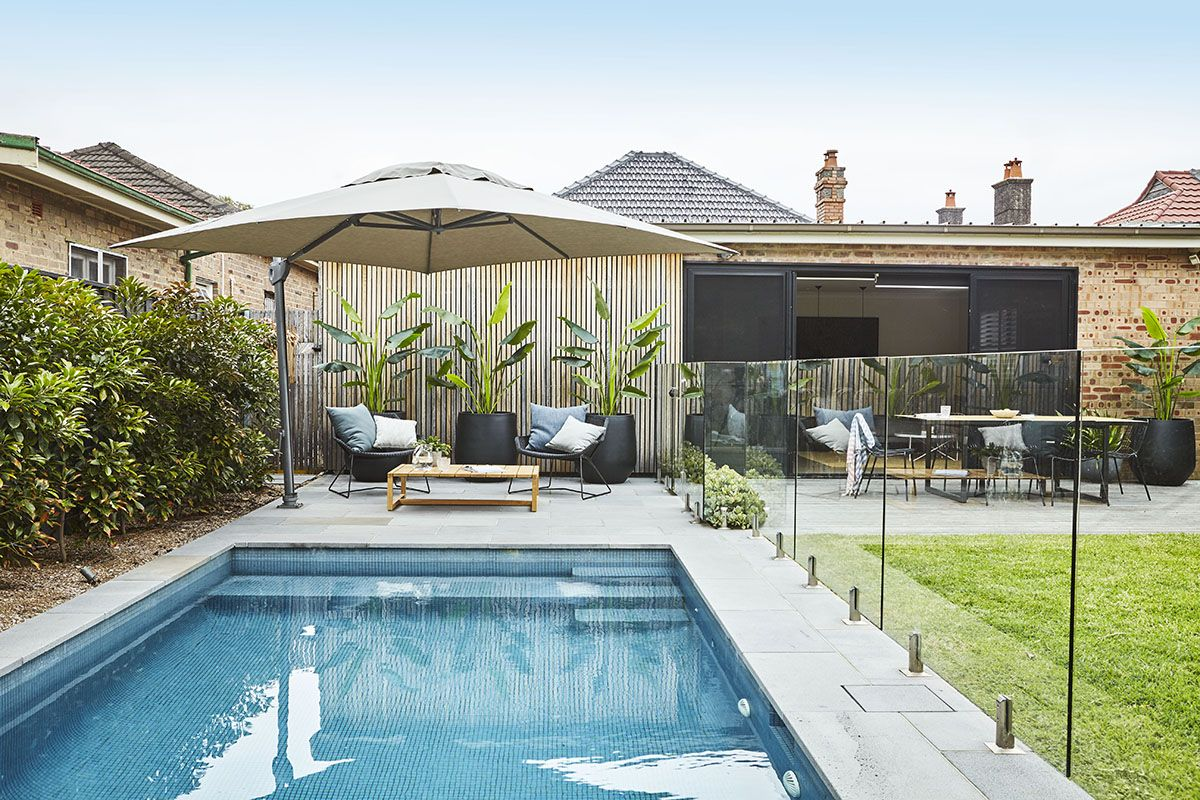 Roof Design Ideas: Randwick Family Friendly Landscape Design