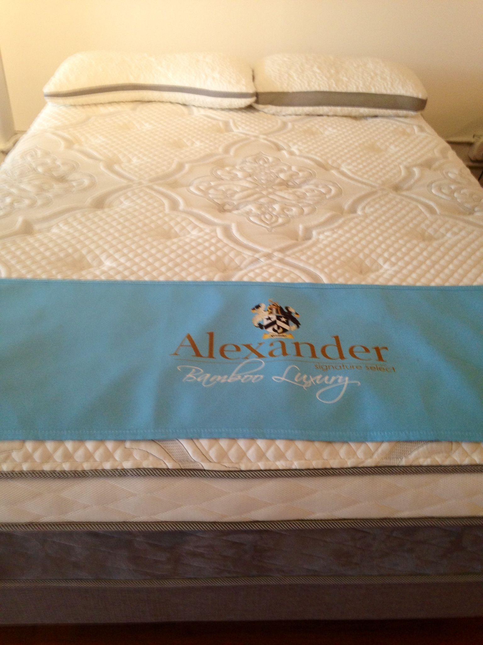 Alexander signature mattress review 2020 1 trusted