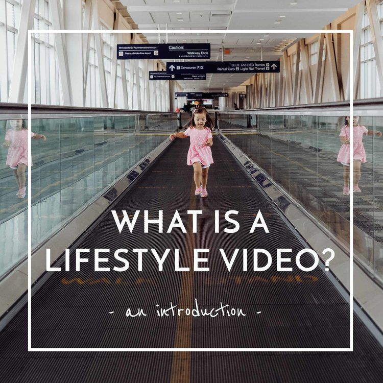 What is a lifestyle video? And how to shoot your own ...