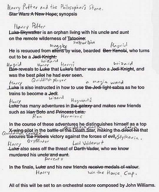 Star Wars Vs Harry Potter Harry Potter Funny Harry Potter Funny Pictures Harry