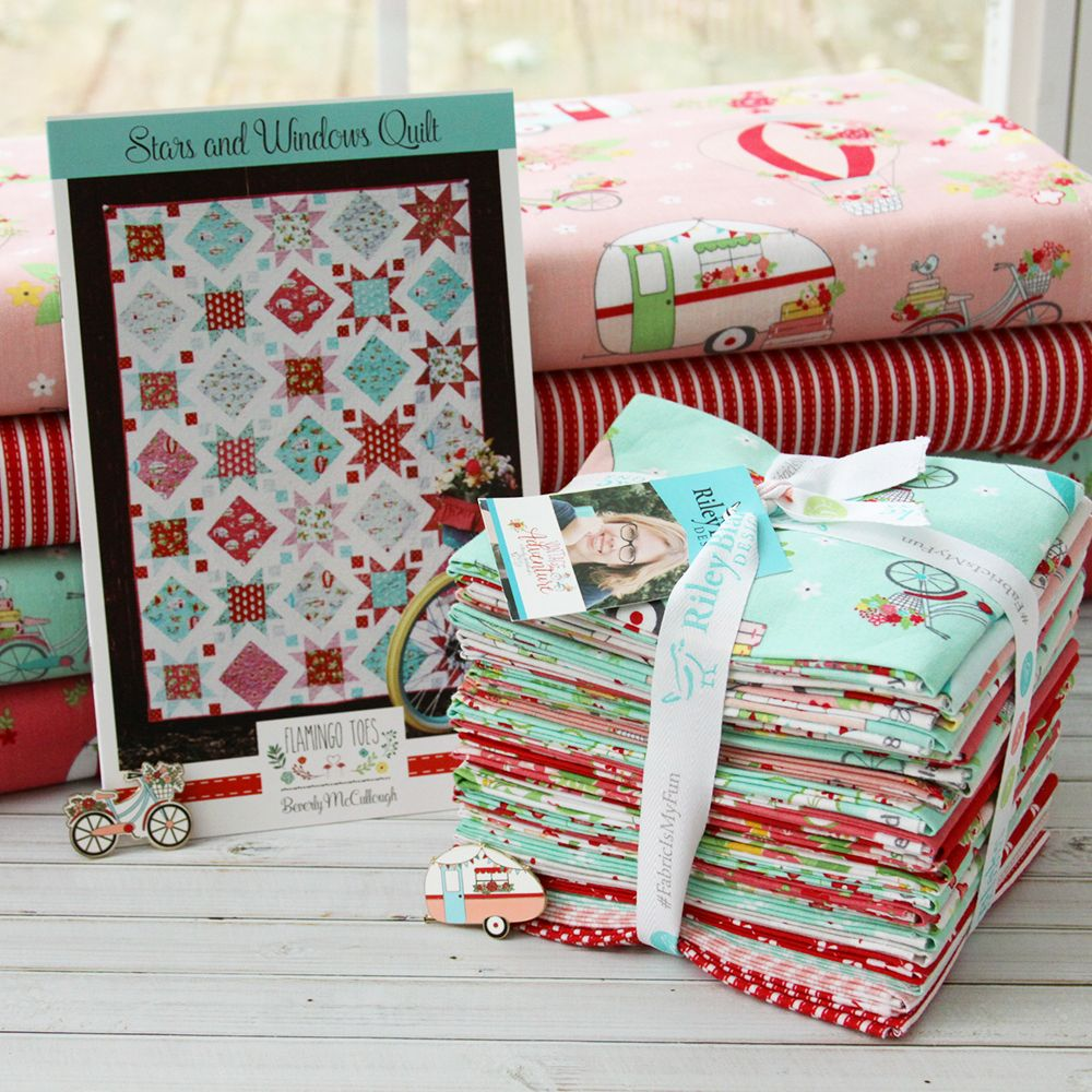 Vintage Adventure Fabric Giveaway   Fabric giveaway ...
