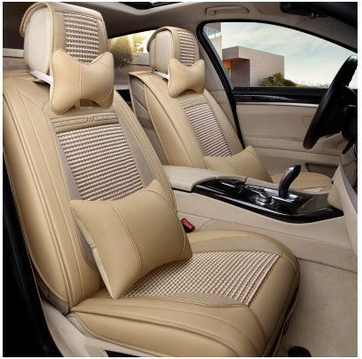 Good Quality Amp Free Shipping Full Set Car Seat Covers For
