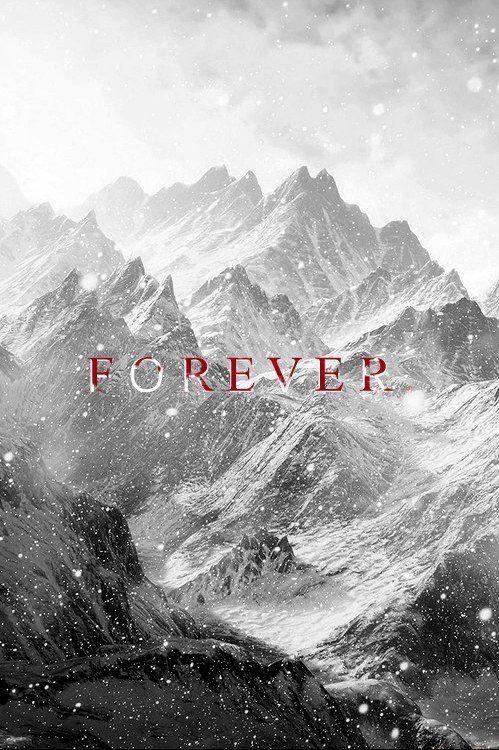 Forever Bella Edward Cullen Twilight Saga Quotes