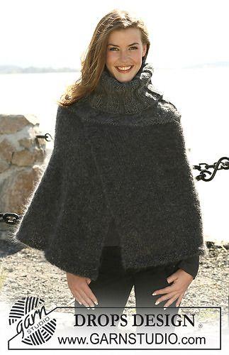 patron poncho laine