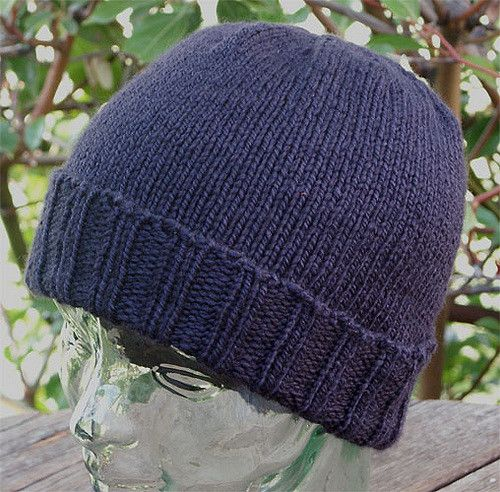 Ravelry Aran Weight Watch Cap Pattern By Polly Outhwaite Free