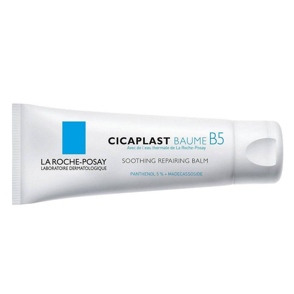 La Roche Posay Cicaplast Baume B5 Multi Purpose Cream 1 35oz Dry Irritated Skin Fragrance Free Products La Roche Posay