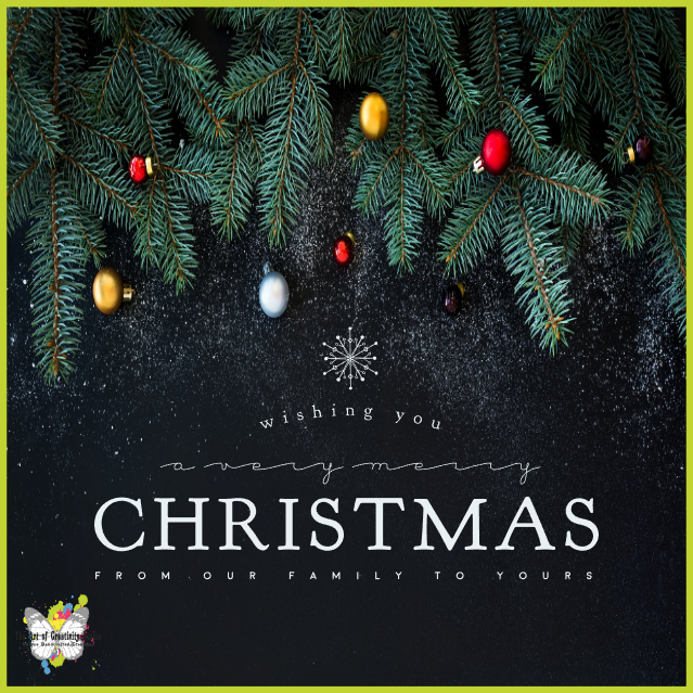 Wishing you a very merry christmas from our family to yours wishing you a very merry christmas from our family to yours seasons greetings free printable on the art of creativity studio blog m4hsunfo
