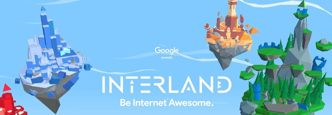 Be Internet Awesome Is The Name Of A New Online Safety Program