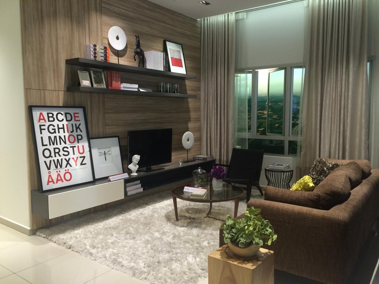 New Apartment At Bangi South Nr Puchong Kajang