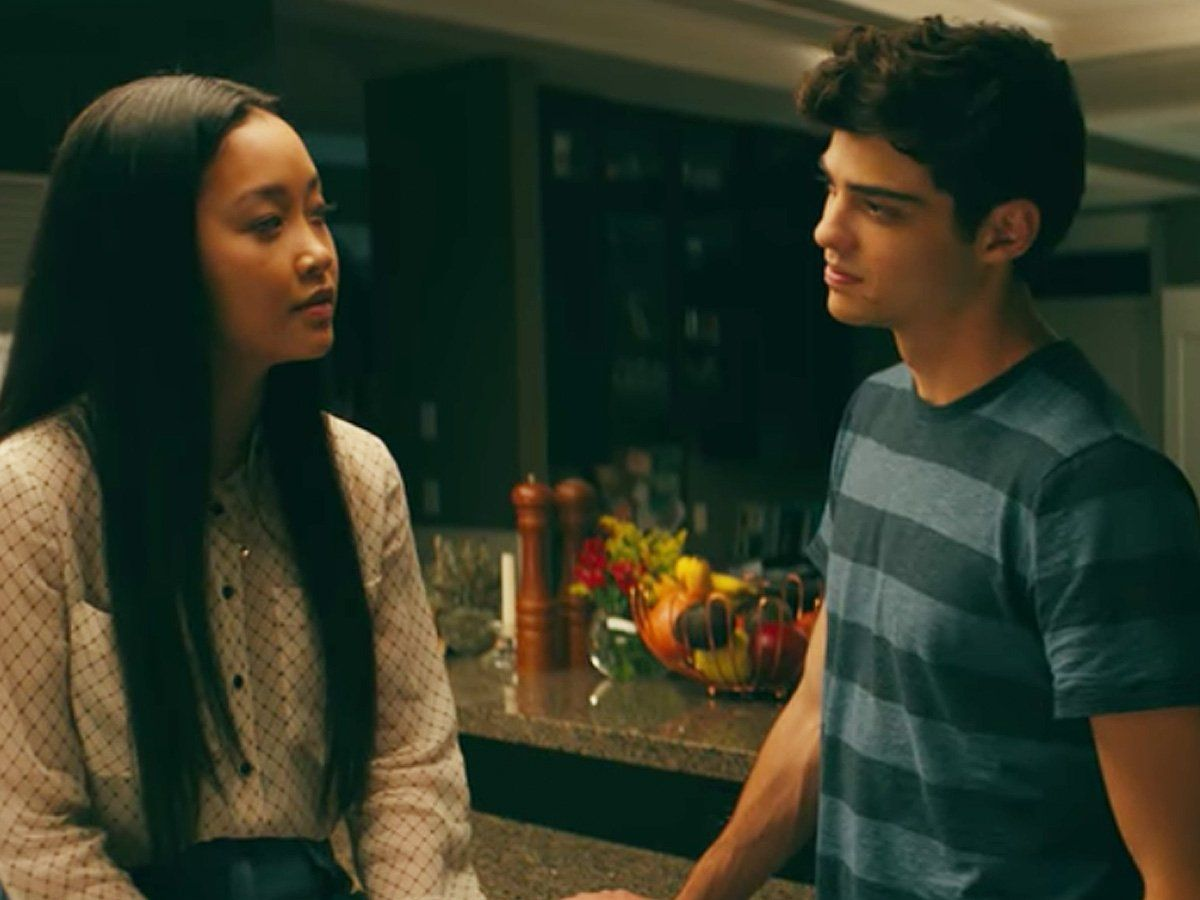 To All The Boys I Ve Loved Before Star Noah Centineo Reveals The