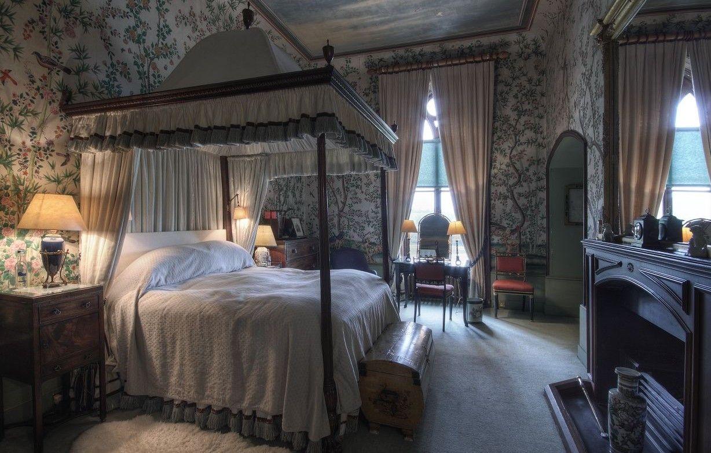 Castle Bedrooms Eastnor Castle Herefordshire Historic