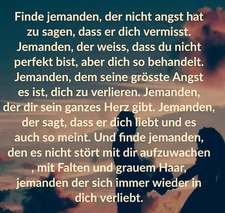 Pin Von Sunny Auf Spruche Love Quotes Quotes Und Love