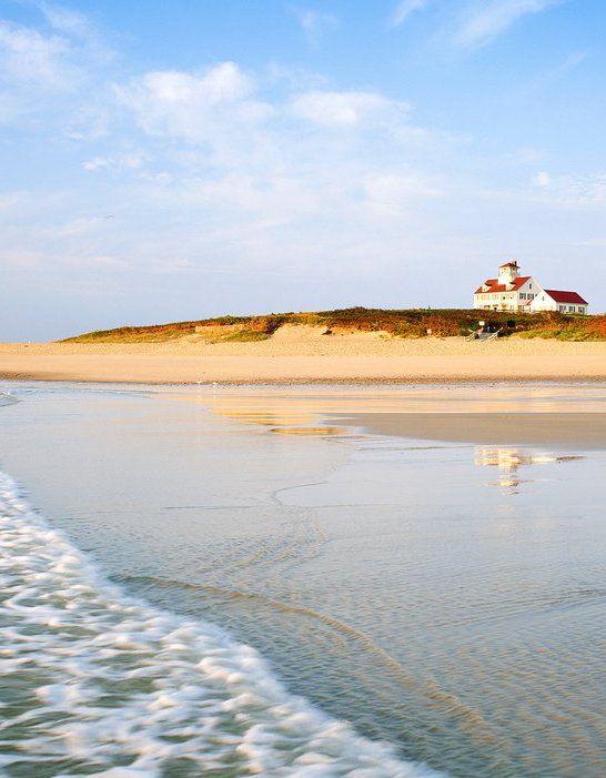 14 Beach Vacations That Don T Require A Passport Cape Cod Beaches Coast Guard Beach Top 10 Beaches