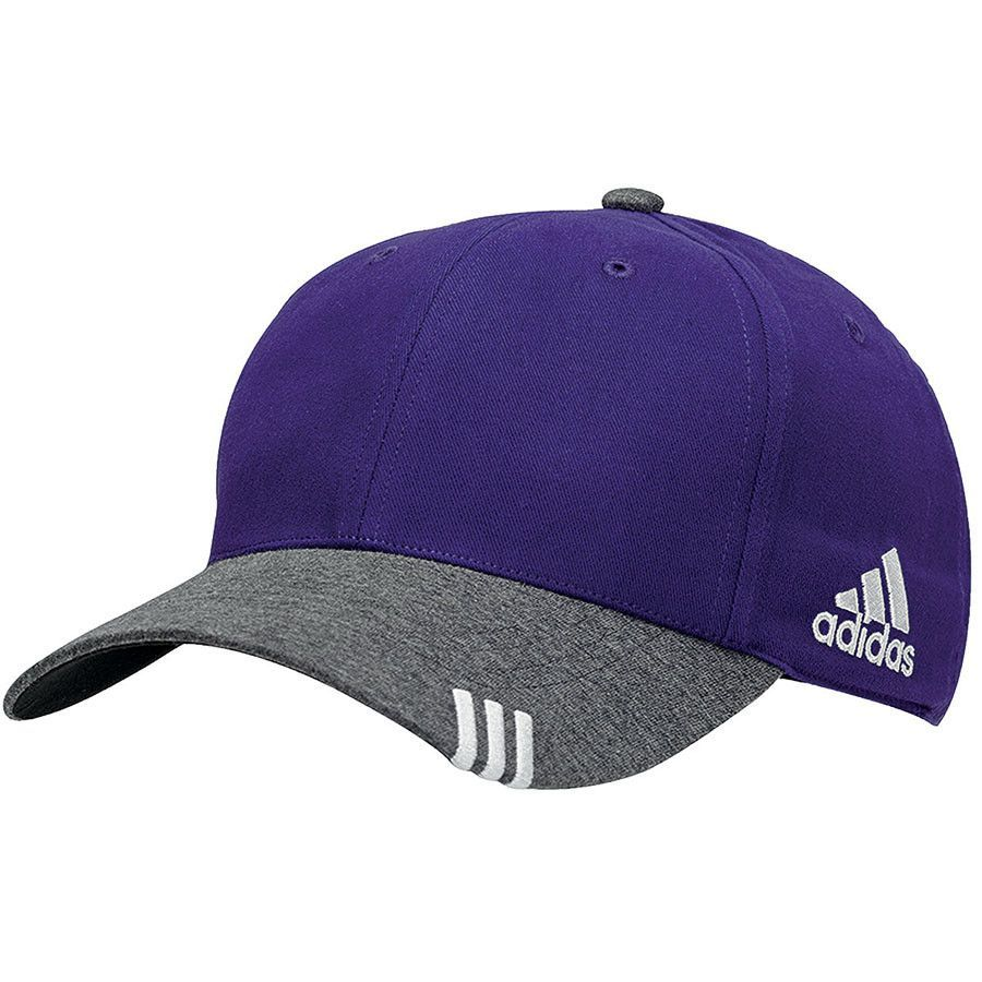 03bdac8c9a3 adidas Golf Collegiate Heather Cap. Find this Pin and more on baseball caps  ...
