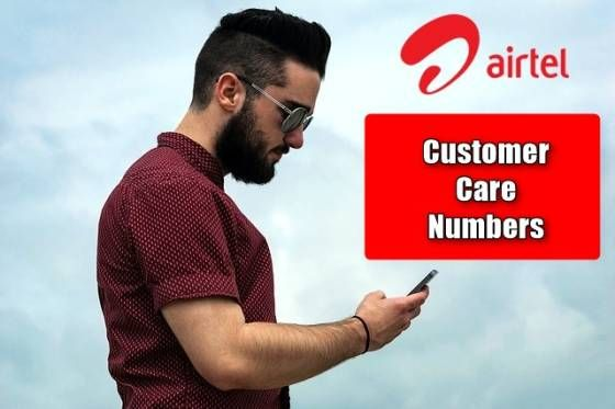 Airtel dating service