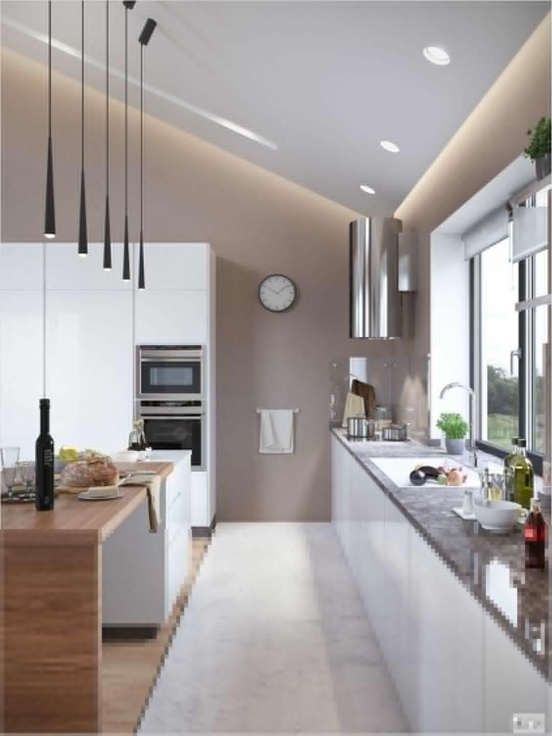 Open Kitchen Design Cozy And Classic Open Kitchen Kitchen Design Open Kitchen Design Modern Kitchen Design