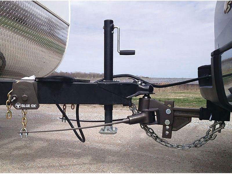 SwayPro Weight Distribution Hitch 15,000 GTW / 1,500 TW