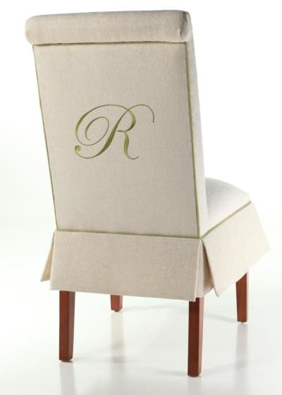 Custom Chairs from Carrington Court