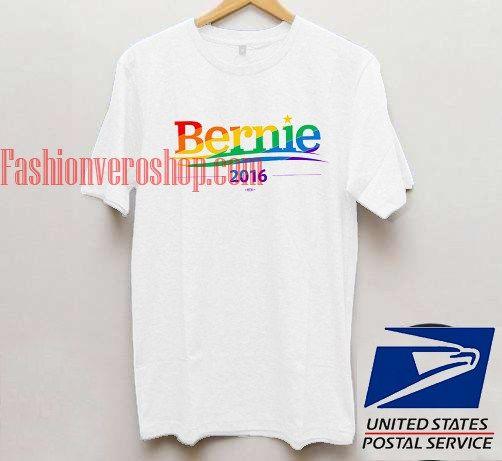 Rowan's Bernie 2016 T shirt