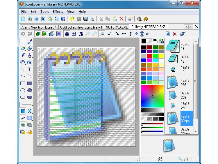 IconLover Custom icons, Icon design, Create icon