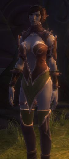 Opinion you Kingdoms of amalur reckoning female armor question