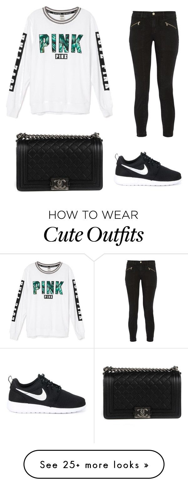 Eileen Reade on Twitter. Cute Nike OutfitsCasual ...