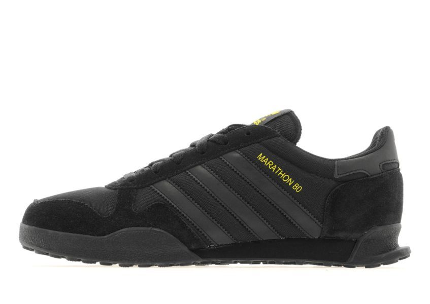 new product 4d6a7 66f6e JD Sports - Adidas Originals Marathon 80