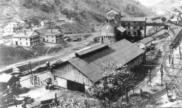 Little Toms Creek Coeburn Va West Virginia History Appalachia Ozarks