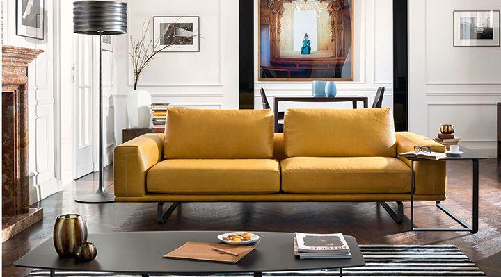 Top 5 Natuzzi Italia Sofas And Sectionals Italian Design Canape Design Italien Canape Design Canape De Couleur
