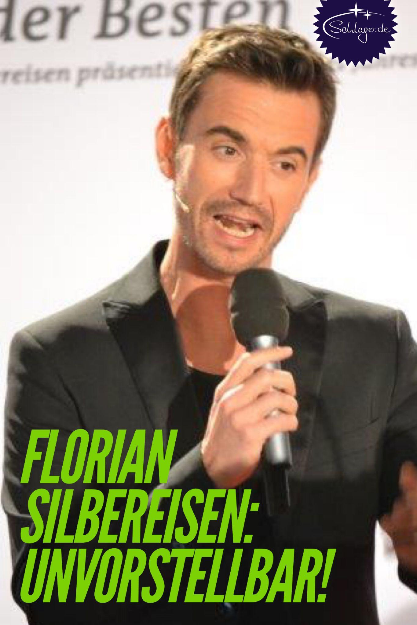 Florian Silbereisen Ist Er Etwa Ein Sportmuffel Schlager De Florian Silbereisen Florian Silbereisen