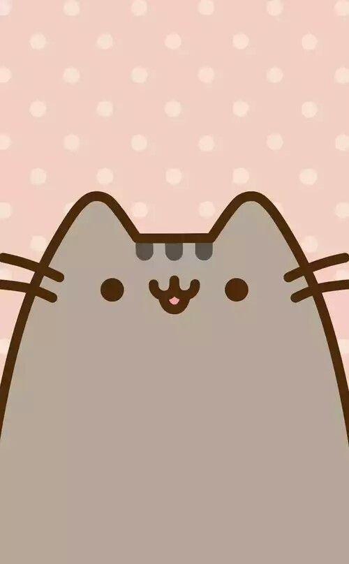 Pusheen Cat Wallpaper Pusheen Cat Cat Wallpaper Cartoon Wallpaper