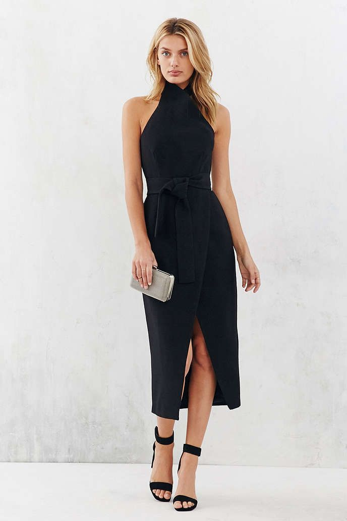 C/meo Collective Stand Still Dress - Urban Outfitters