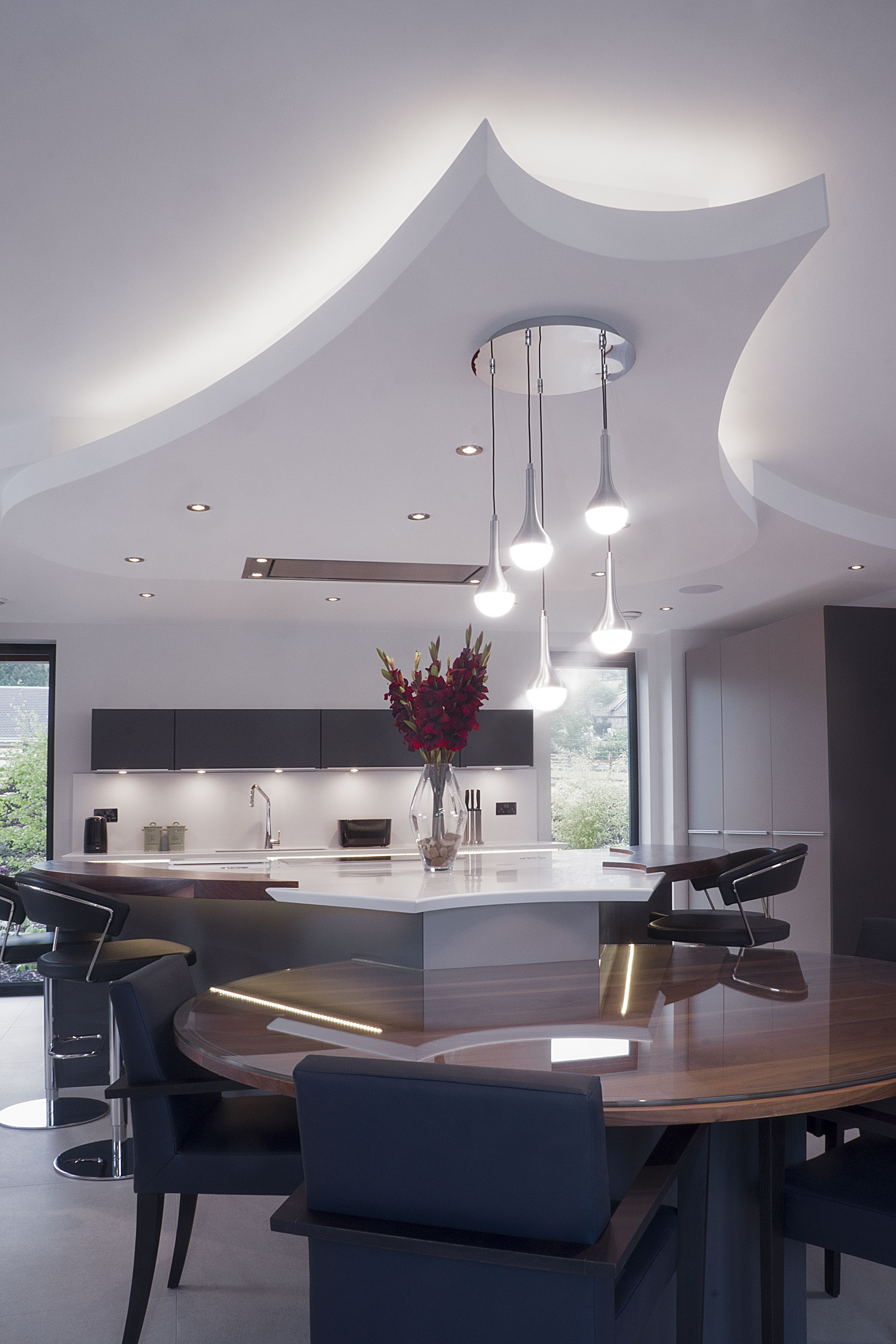 This Beautiful Poggenpohl Kitchen Was Designed By Our Principal Of Design  Shaun Dunbar. This Project