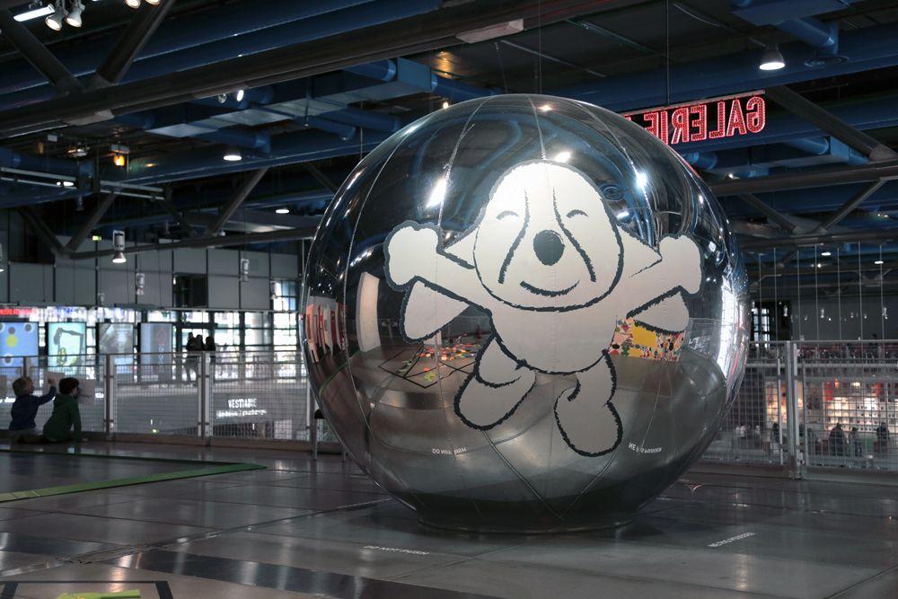 Exposition Mon œil Installation Pour La Galerie Des Enfants Centre Pompidou 2016 Retail Signage Pierre Graphic Artist