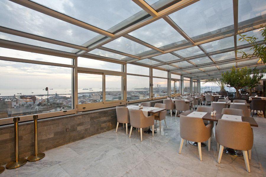 Pool Enclosure Commercial Restaurant Enclosure Retractable Patio Roof Systems Pub Skylight Project 3588 Roof Architecture Architecture Leanto