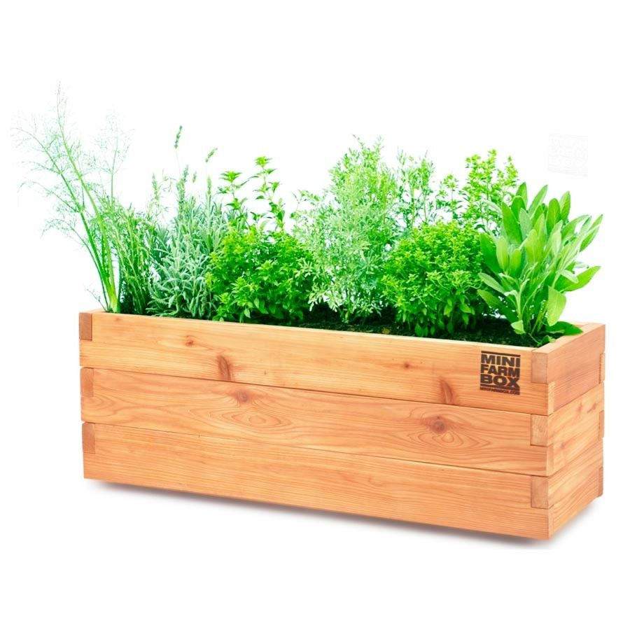 Rolling Balcony Planter Eartheasy Com Balcony Planters Planters Patio Planter Boxes