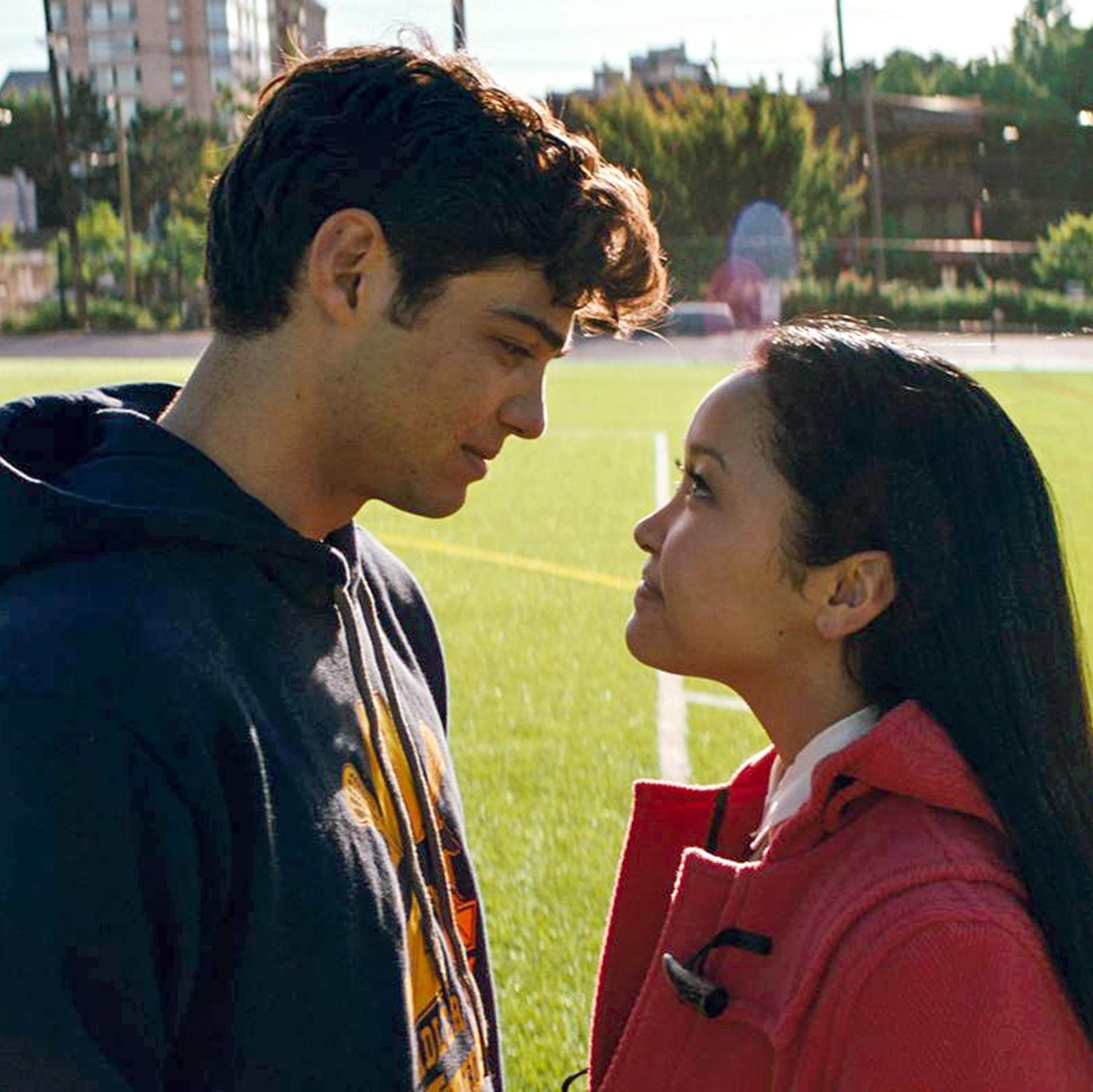 Netflix Reveals Third To All The Boys I Ve Loved Before Movie Is