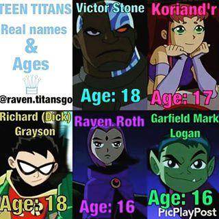 Pin On Teen Titans Not Go