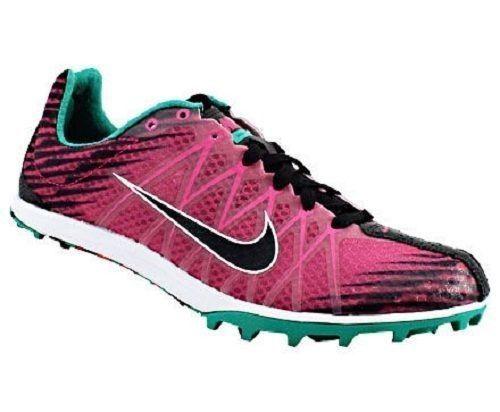 2e552641e89  110 NEW NIKE Jana Star Spikes Womens 9.5 Cross Country Track Running Shoes  XC