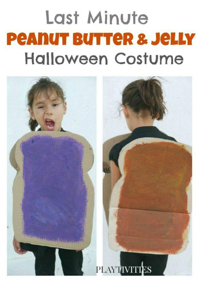 Easy Halloween Costume Pinterest Easy diy halloween costumes - super easy halloween costume ideas
