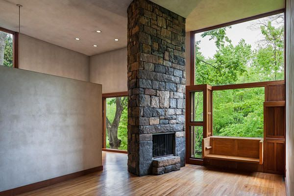 Pin By Kelly Ishtar On Vintage Archi Fisher House Louis Kahn Architecture