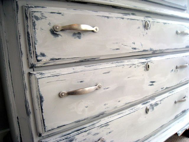 How to...Annie Sloan Chalk Paint - The Lilypad Cottage